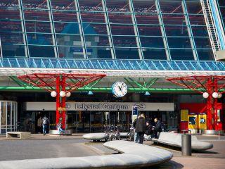 Lelystad im Apollo Hotel Lelystad City Centre