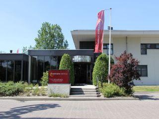 Hoofddorp im Bastion Hotel Schiphol Hoofddorp