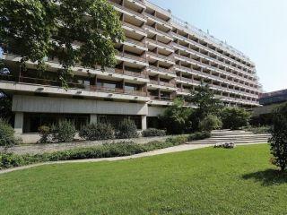 Urlaub Budapest im Ensana Thermal Margaret Island Health Spa Hotel