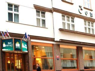 Urlaub Prag im Central
