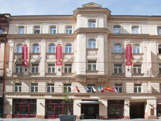 Prag im Hotel Caesar Prague