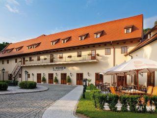 Urlaub Prag im Lindner Hotel Prague Castle