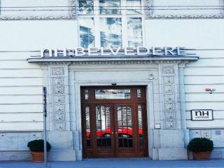 Urlaub Wien im NH Wien Belvedere