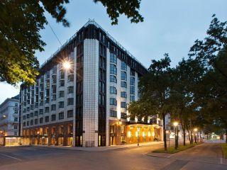 Urlaub Wien im Hilton Vienna Plaza