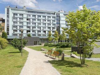 Linz im Park Inn by Radisson Linz Hotel