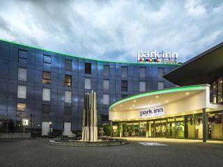 Urlaub Ruemlang im Radisson Hotel Zurich Airport