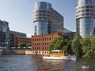 Urlaub Berlin im Ameron Hotel Abion Spreebogen Waterside