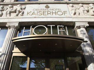 Urlaub Hannover im Central Kaiserhof