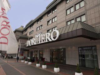 Hannover im DORMERO Hotel Hannover
