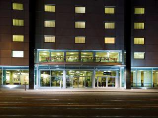 Urlaub Düsseldorf im NH Düsseldorf City Nord