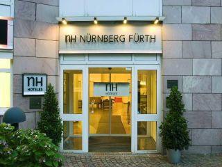 Fürth im NH Fürth Nürnberg