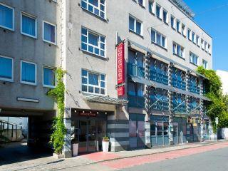 Nürnberg im Leonardo Hotel Nürnberg