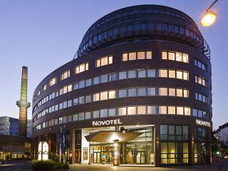 Urlaub Hannover im Novotel Hannover