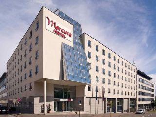 Stuttgart im Mercure Hotel Stuttgart City Center