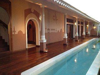 Urlaub Malindi im Ocean Beach Resort & Spa