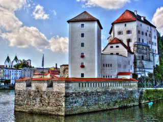 Passau im IBB Hotel Passau City Centre