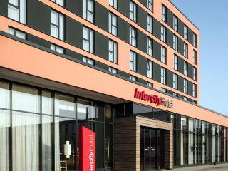 Braunschweig im IntercityHotel Braunschweig