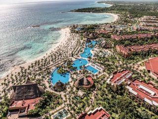 Urlaub Riviera Maya im Barcelo Maya Caribe