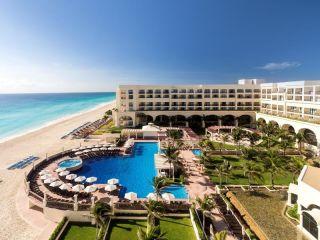 Urlaub Cancún im Marriott Cancun Resort