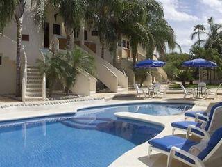 Urlaub Isla Mujeres im Villas Coco Resort
