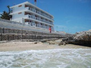 Urlaub Isla Mujeres im Rocamar Hotel Panoramico