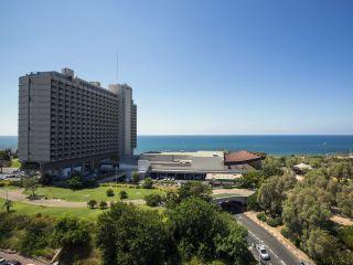 Urlaub Tel Aviv im Melody