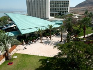 Urlaub En Bokek im Prima Hotels Dead Sea Spa Club