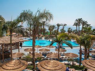 Coral Beach im U Coral Beach Club Eilat Ultra All Inclusive