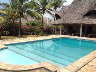 Urlaub Watamu im Queen K Cottages