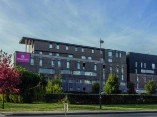 Urlaub Saint-Herblain im Appart'City Confort Nantes Ouest Saint Herblain