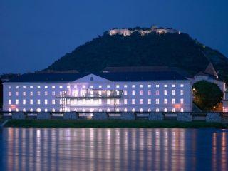 Hainburg an der Donau im Hotel Altes Kloster