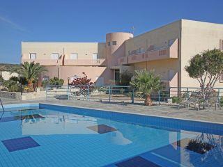 Urlaub Sitia im Hotel Sea Breeze