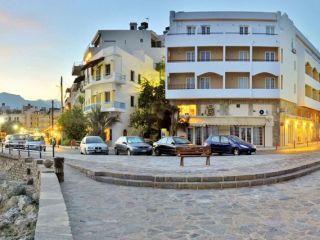 Urlaub Sitia im Hotel El Greco