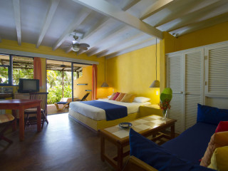 Urlaub Puerto Viejo de Talamanca im Villas del Caribe