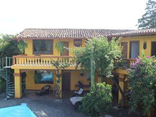 Urlaub San Jose im Hotel Posada Canal Grande