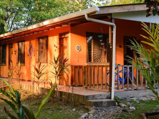 Urlaub Cahuita im Cabinas Caribe Luna
