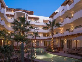 Urlaub Loreto im Hotel Santa Fe Loreto by Villa Group