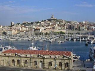 Marseille im Hôtel Maison Montgrand Vieux Port