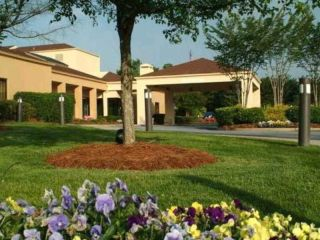 Greenville im Courtyard by Marriott Greenville Haywood Mall