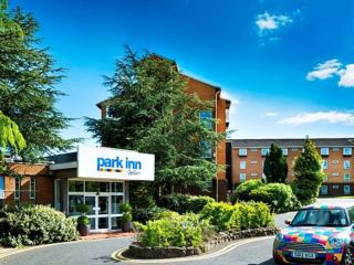 Cardiff im The Cardiff North Hotel By AccorHotels
