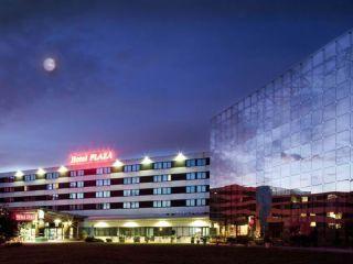 Urlaub Chasseneuil-du-Poitou im Hotel Plaza Site Du Futuroscope