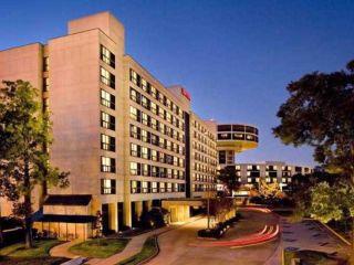 Urlaub Houston im Houston Airport Marriott at George Bush Intercontinental