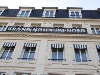 Reims im Best Western Hotel Centre Reims