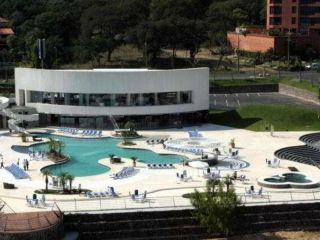 Urlaub Asuncion im Resort Yacht y Golf Club Paraguayo
