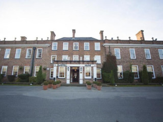 Darlington im Blackwell Grange