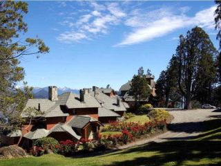 Bariloche im Charming Luxury Lodge & Private Spa
