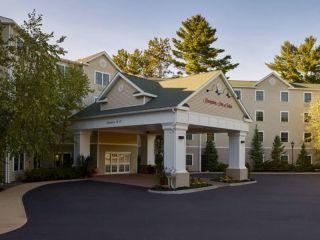 Urlaub North Conway im Hampton Inn & Suites North Conway