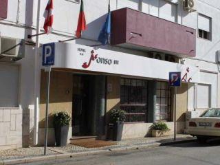 Urlaub Faro im Residencial Alfonso III