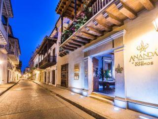Urlaub Cartagena im Anandá Boutique
