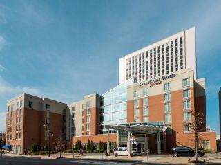 Birmingham im SpringHill Suites Birmingham Downtown at UAB